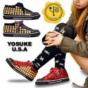 Baku cheap price 63% off!! Pyramid stands with low-cut sneakers YOSUKE U.S.A Yosuke shoe store ladies sneaker