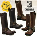 Genuine leather ladies Engineer Boots knee high boots YOSUKE U.S.A Yosuke shoe store * ordering after 2-4 days after the delivery to be. Ladies sandal boots punk
