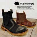 Mens side Gore boots casual boots work boots suede boots short boots mammou mammoth