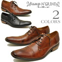 Genuine leather mens dress shoes business shoes straight lacing Bump N ' GRIND bump & grind * your order after 2-4 days after the delivery to be.