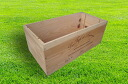 Wine crate H ( stock & vintage non-wine 375 ml 24 for )