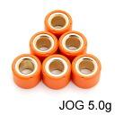 MT-10000950-50 웨이트 롤러 5.0 g × 6 개/조그 (JOG) 일반