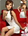 Neat and clean white chinadorescospre costume 7007 ★ sailor dress Blazer women's uniform sexy underwear dreamstar lingerie for woman T buckminisqanasbabydoll etc more than 5000 Yen ★ auktn_50off just 02P21Feb15
