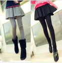 Miniskirt one 9-minute-length leg pain 0558 _autn_50offp25apr15 ★, ★ Womens spring new one-piece wedding dress etc.