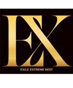 HMV������T�t�IEXILE �wEXTREME BEST�x