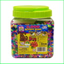 High-capacity type ♪ perler beads 17501 tube with 11000p (11,000 per pack)