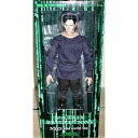 """Neo-@"" is real world version (MATRIX) hobby メディコムトイ REAL ACTION HEROES Real Action Heroes matrix revolution"