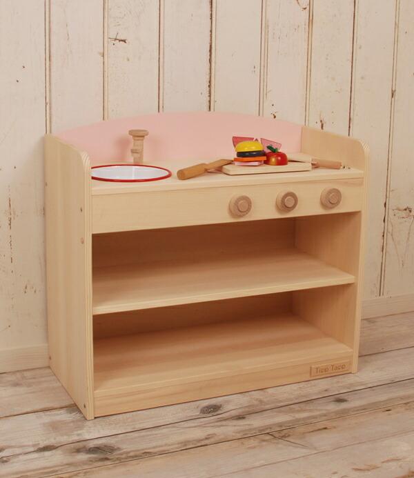 ... おもちゃ,木製キッチン【楽