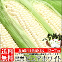 The farm village network pure white & corn soup set which Nanporo-cho in the reservation reception desk is well acquainted with for 2014 shipment in ☆ early stage