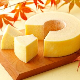 [石屋製菓] TSUMUGI 乳酪年輪蛋糕
