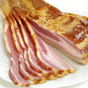 トンデンファーム Ishikari River Bacon 400 g