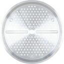 프리미엄 양념 캐스트에 사용할 수 있는 스테인레스 쟁반 테이블 용 스테인레스 쟁반/27cm