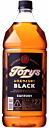 Suntory whisky TRIS Black 2. 7 L pet