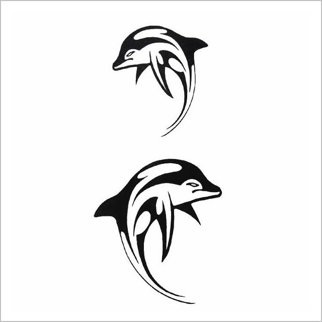 乐天海外销售: 纹身封条
