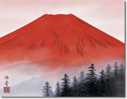 赤富士の画像 p1_11