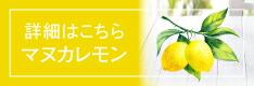 マヌカハニーレモン