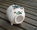 Put the white lid mosquito coil incense holder lid and press / white pig mosquitoes