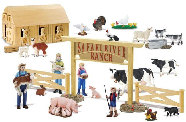 野生动物园农场 (农场) 羊驼 (父)