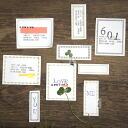 高雅简单的装饰边框是粘粘的框架备忘录 (5 套)