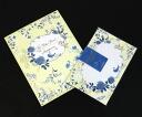Letterset full of the Gakken/ Gakken letterset Grace full Bluebird d060-18-hd040-53(17) letter paper envelope sense of quality