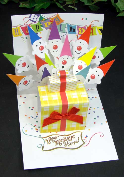 ashiya horimanshodo  rakuten global market panora mixture, Birthday card