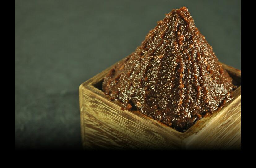 天然醸造・木桶発酵、昔ながらの手造り味噌