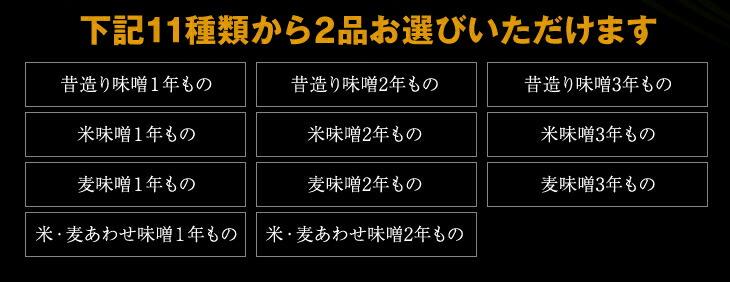 下記11種類からお選びいただけます