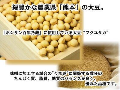 熊本県産大豆 百年乃蔵2