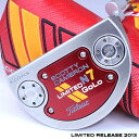2 ■ 2013 Titleist Scotty Cameron Limited Release GoLo N7 putter, Titleist Scotty Cameron putters