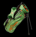 2 ■ Scotty Cameron green Pin flag stand back 9 inches