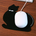 Mouse pad cat [DC006]