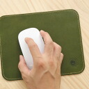 DURAM do lamb leather leather mouse pad 13011