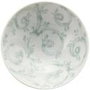 Hakusan ceramics Masahiro Mori design flat bowl A-21 rice bowl ceramics rice bowl