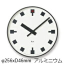 Clock WR12-03 interior, furniture, storing clock wall clock and others of タカタレムノス Lemnos Riki Watanabe Hibiya