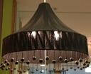 SALE50% off HUG original bead pen ダントランプ BDP-002 black ceiling lighting style pendant light 6 tatami mats for