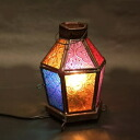 HUG original Morocco table lamp mini Interior, bedding & storage lights & lighting table lamp, paper lamp Lantern table lamp