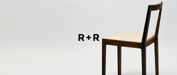 宮崎椅子 R+R