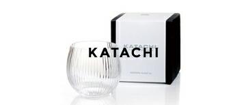 松徳硝子 KATACHI