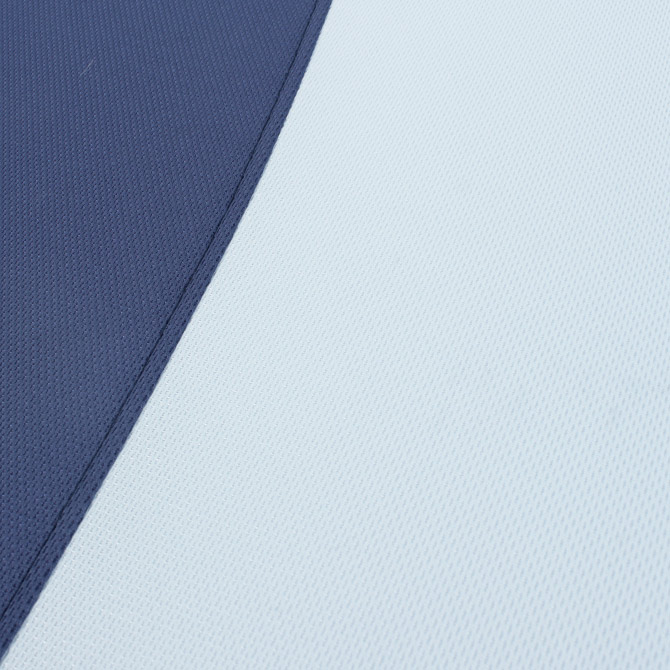 ブレスエアー ベッドパッド シングル 表地:高吸湿発散ニット地