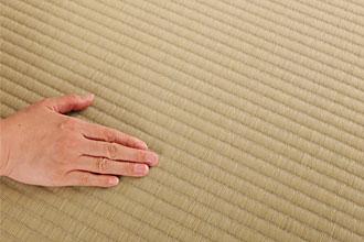日本製の天然い草100%の畳