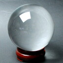 80mm人 engineering ( smelting ) crystal ball (artificial crystal ball )
