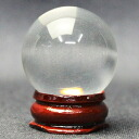 30mm人 engineering ( smelting ) crystal ball (artificial crystal ball )