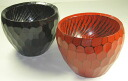 Chipping donburi Bowl large negoro, Akebono 5 available (juice Bowl, Bowl) [fs01gm]