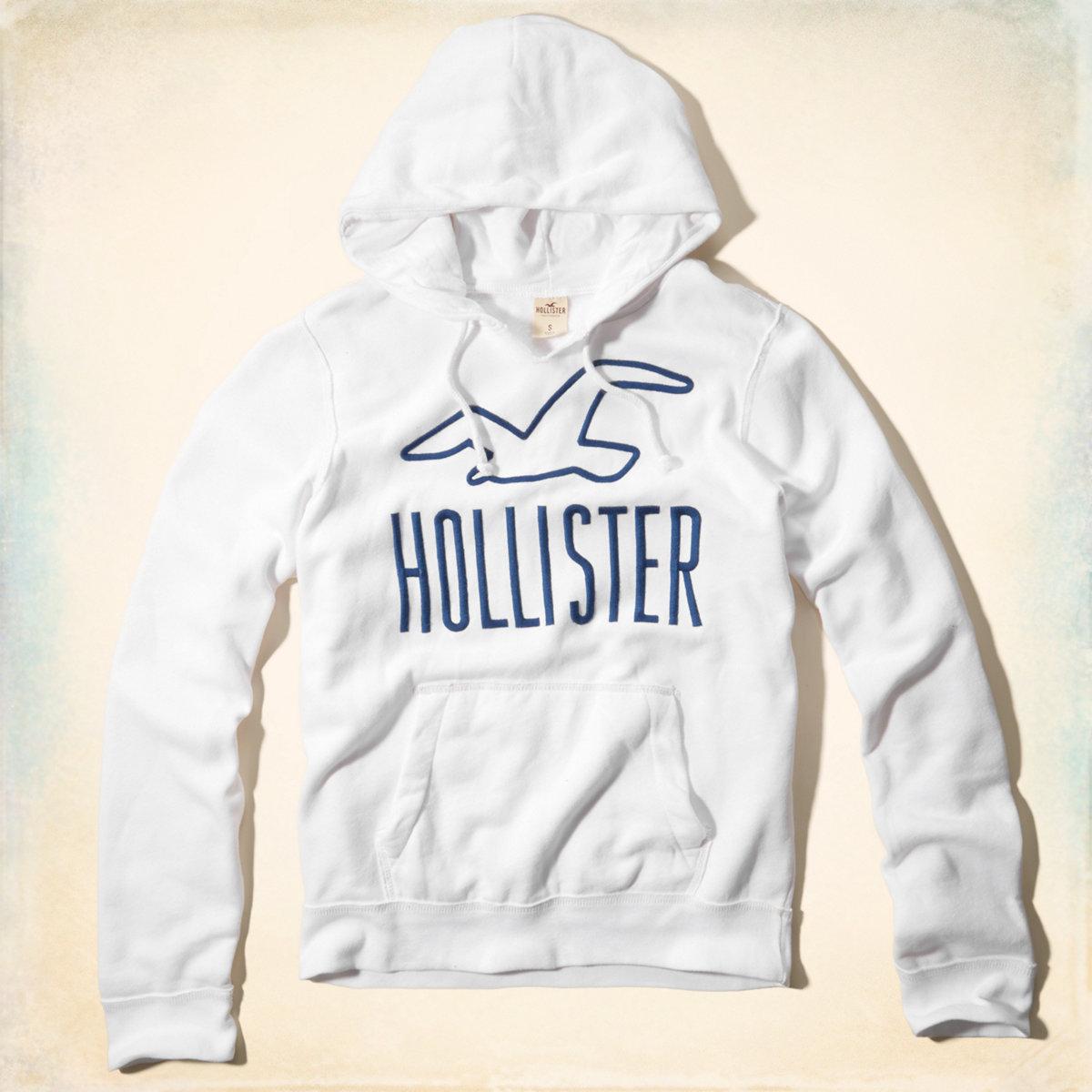 hype | Rakuten Global Market: Hollister Hoodie mens pull ...