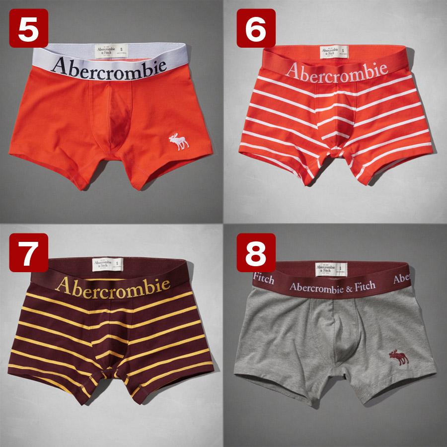 Abercrombie Boxershorts