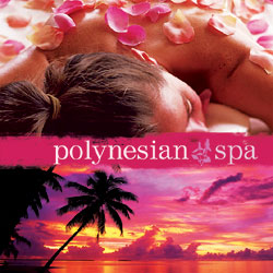�ݥ�ͥ����󡦥��� polynesian spa��Solitudes ������塼��CD��