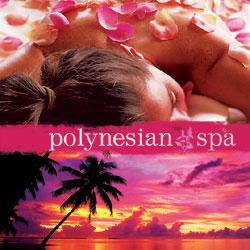 �ݥ�ͥ������� polynesian spa��Solitudes ������塼��CD��