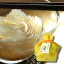 ■ DrawString with kakita-River waters tokoroten 6 front plastic veneer lollipop with your stock tokoroten store