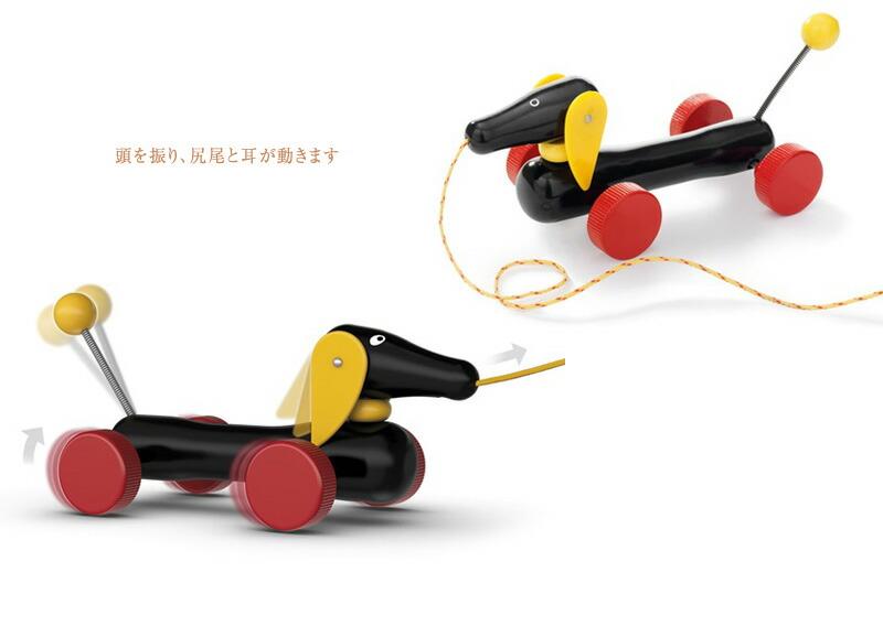 ブリオ ダッチー(小)  30332 /木のおもちゃ/木製玩具/ウッドトイ/知育玩具/知育トイ/