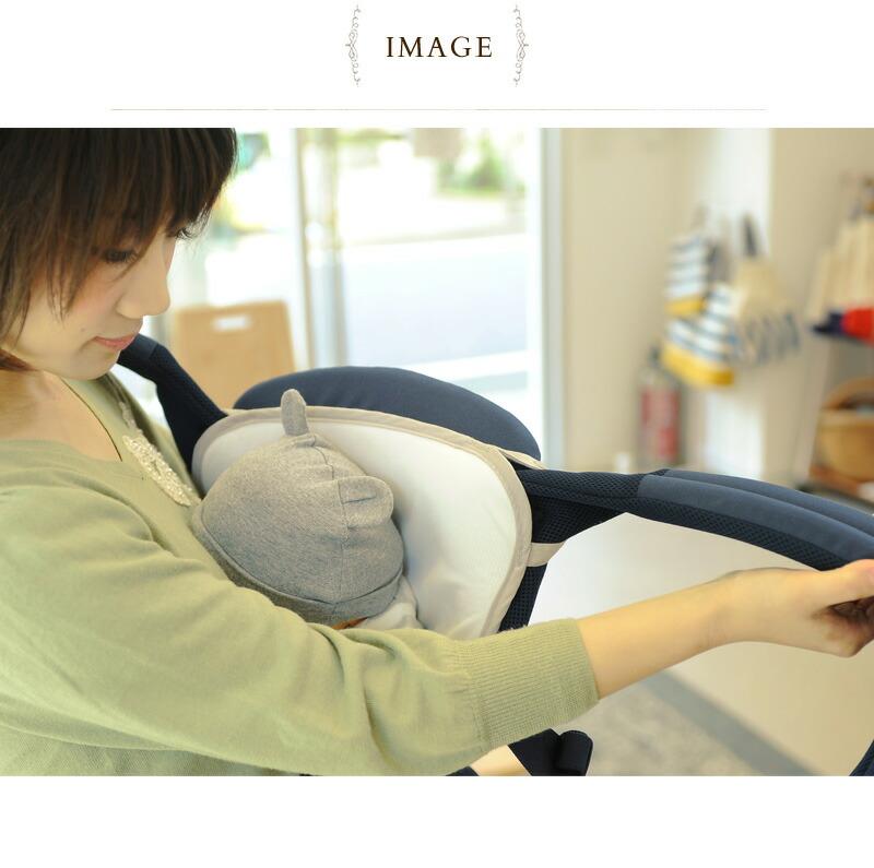 Baby Hopper(ベビーホッパー) エルゴベビー用サマーパッド CKBH05101